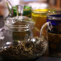 Herbata marokańska