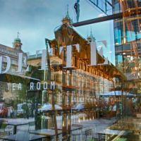 Odette Tea Room w Warszawie