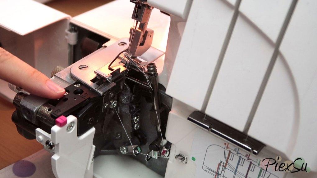 PiexSu-Flatlocksaum-Säumen-mit-der-Overlocknähmaschine-Nähanleitung-Videoanleitung-05