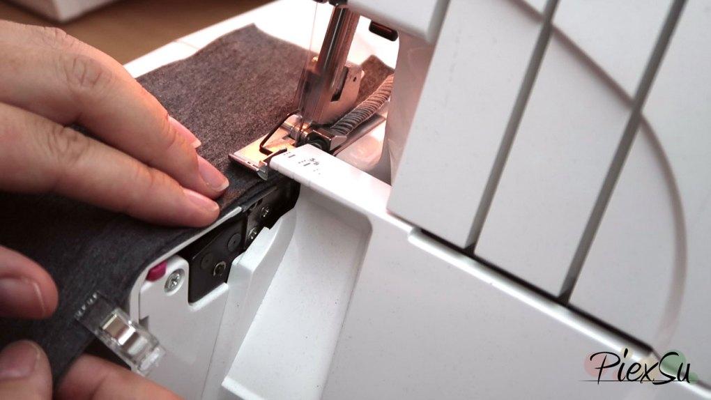 PiexSu-Flatlocksaum-Säumen-mit-der-Overlocknähmaschine-Nähanleitung-Videoanleitung-07