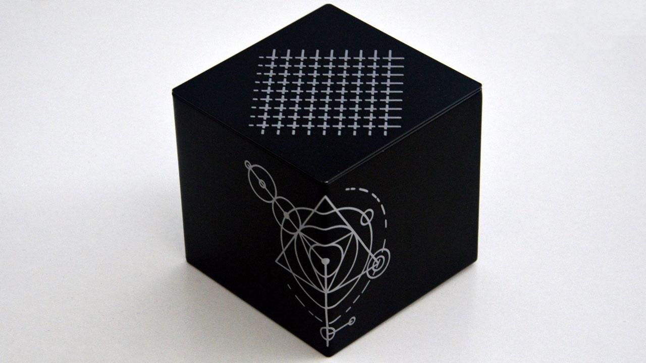 Plotterdatei Set Geometrie