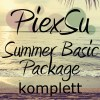 Summer Basic Package