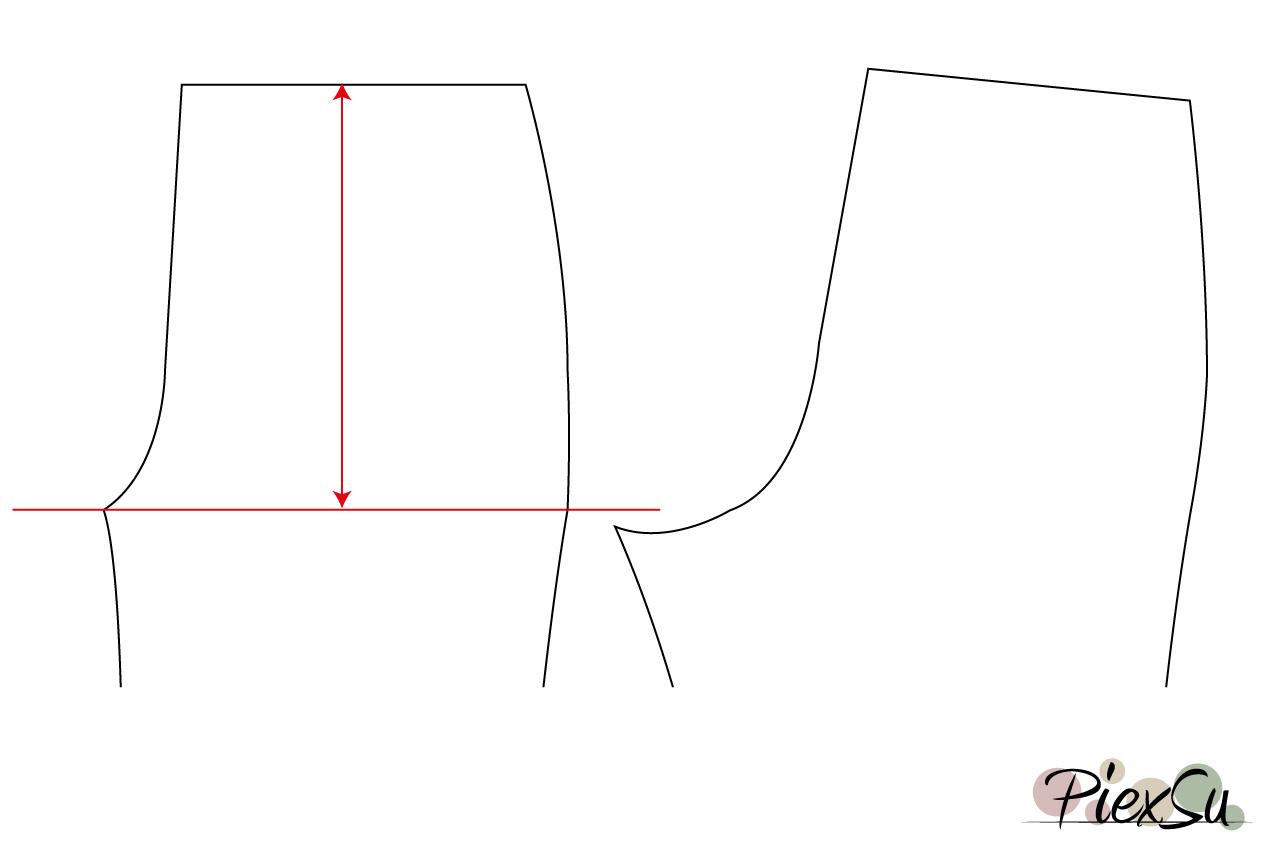 PiexSu-Schnittmuster-anpassen-Hüfttiefe-bei-Hosen-ändern-01