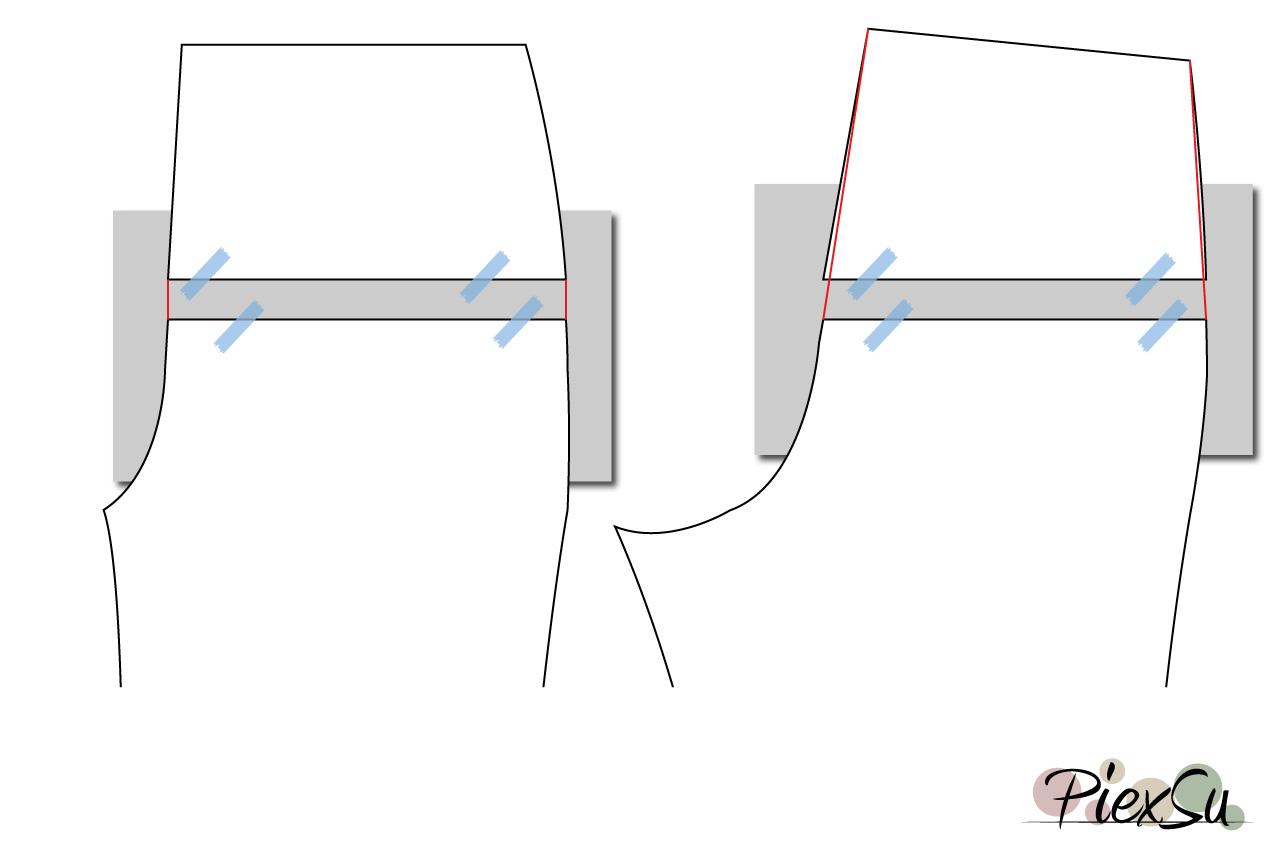 PiexSu-Schnittmuster-anpassen-Hüfttiefe-bei-Hosen-ändern-03
