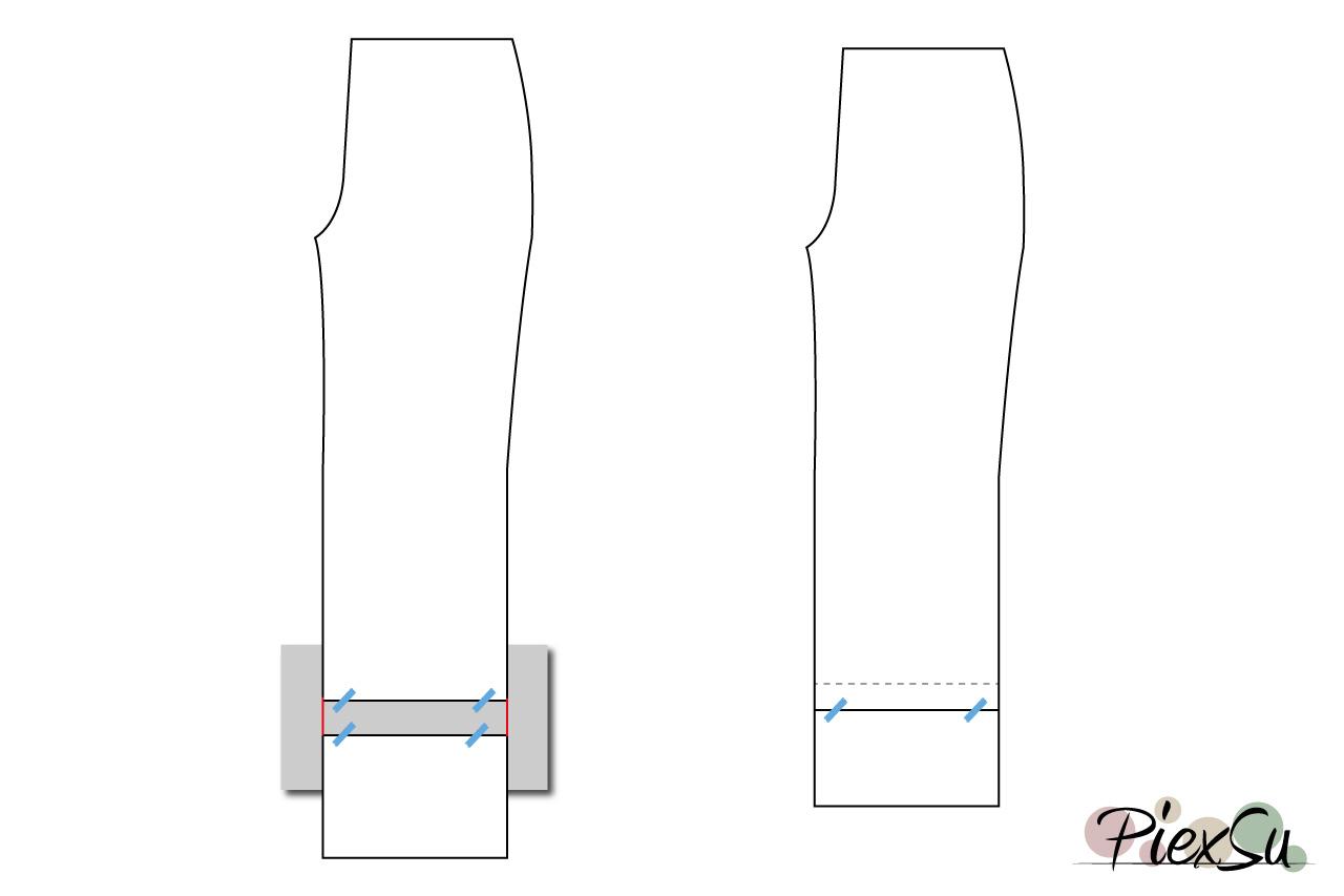 PiexSu-Schnittmuster-anpassen-Hosenlänge-ändern-Titelbild