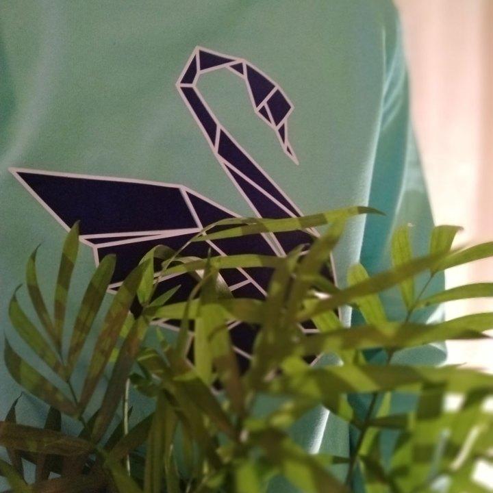 Stiebling_Anne_Plotterdatei-Origami-Schwan_03-Insta
