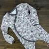 PiexSu Schnittmuster Babykleidung nähen Nähanleitung Baby Set Jersey (13)