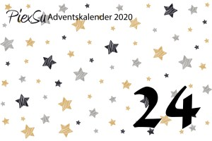 PiexSu Adventskalender 2020 Türchen (24)
