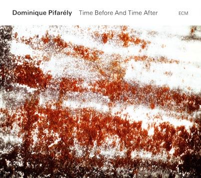 Now released: new solo album on ECM