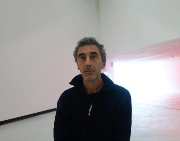 Duos : avec Vincent Courtois, Michele Rabbia ou Louis Sclavis