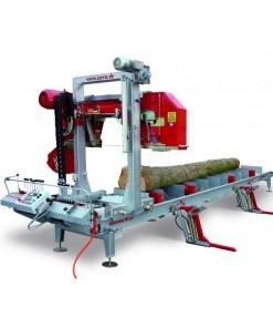 Ленточнопильная установка для распиловки круглого леса MONTANA