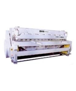 Механические гильотины серии SBM