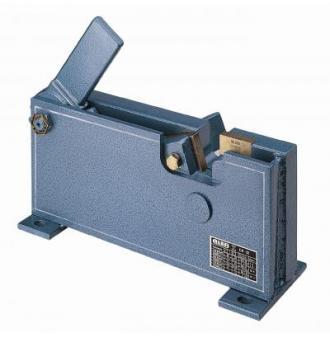 Ручной резчик арматуры фирмы ALBA CR-32