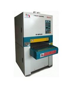 Калибровально-шлифовальный станок MSG R-RP1000