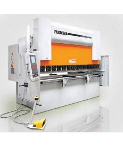 Пресс гибочный гидравлический POWER-BEND 3100х160