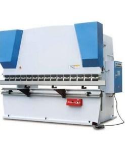 WEH- 63/2500 Листогибочный гидравлический пресс