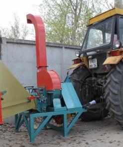 Рубительная машина МР-500М-П
