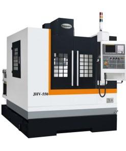 Вертикальный фрезерный обрабатывающий центр JHV-850