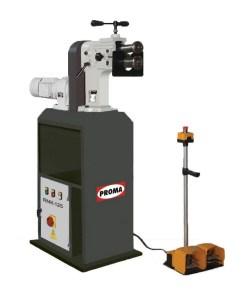 RMK-140 Зиговочный станок