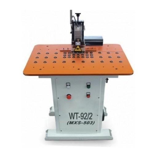 Фрезер для снятия свесов WT-92