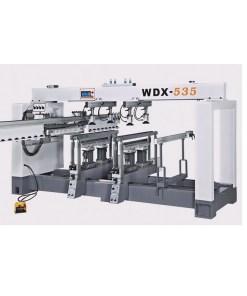 WDX 535 Сверлильно-присадочный станок