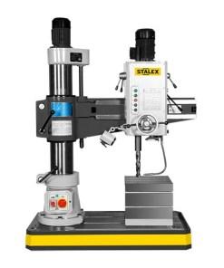 Станок радиально-сверлильный RD820x40