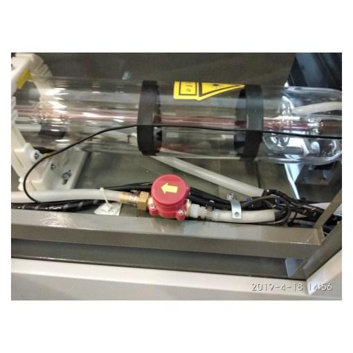 LТТ-Z1290 Лазерно-гравировальный станок с ЧПУ