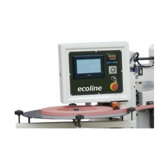 Автоматический кромкооблицовочный станок HCM 100