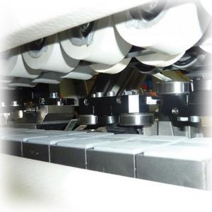 Кромкооблицовочный станок SCM OLIMPIC K 360 4