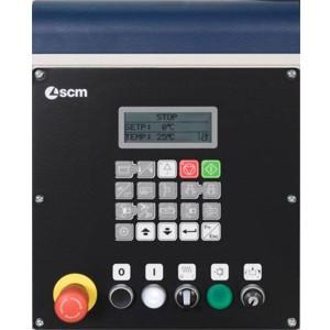 Компактный кромкооблицовочный станок SCM OLIMPIC K 230 TER-1 2