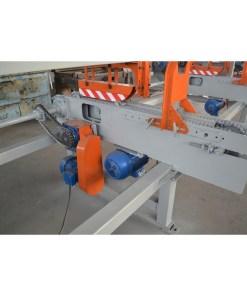 Торцовочный станок проходной СТП-6000