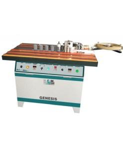 Кромкооблицовочные станки HCM GENESIS