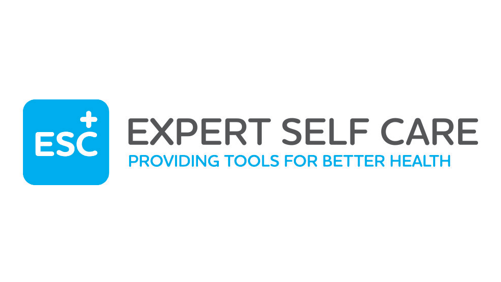 Expert Self Care logo