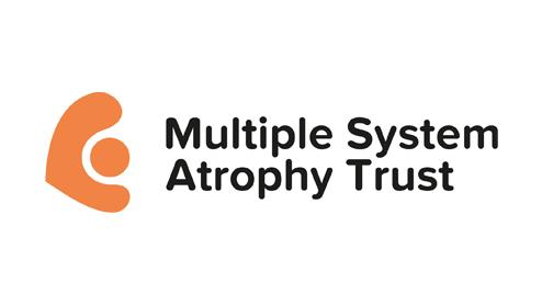 MSA Trust logo