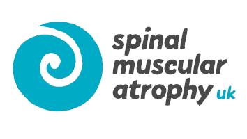 Spinal Muscular Atrophy UK logo