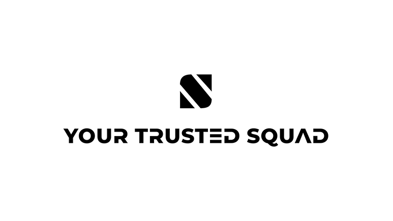 Your Trusted Squad logo