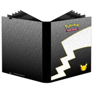 ultra-pro-pokemon-pro-binder-25th-celebration