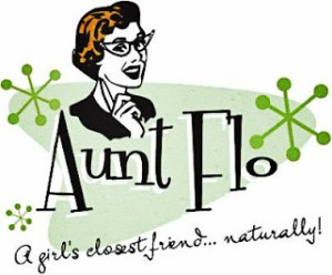 Aunt Flo, Cry-Laughing, & Thanksgiving