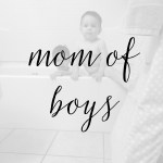 10 Horrific Things I've Been Forced to Say as a Mom of Boys