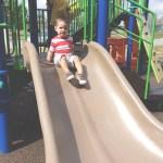 Favorite Toddler Outings