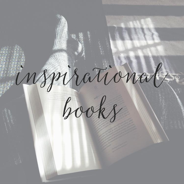 5 Must-Read Inspirational Books