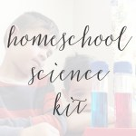 Science With Tots Deluxe Kit