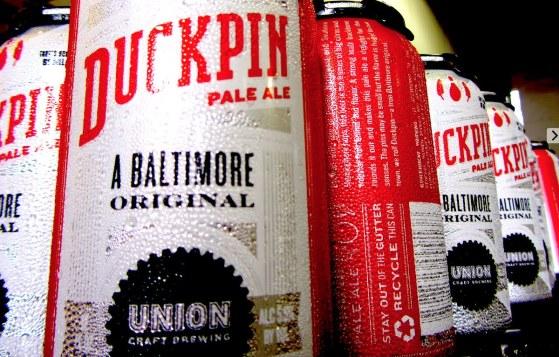 Union Craft Beer Bingo