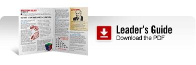 leaders guide