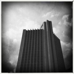 L'hotel Turist, maledettamente sovietico