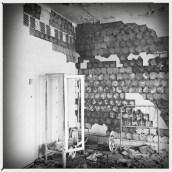 L'ospedale di Pryp'jat'