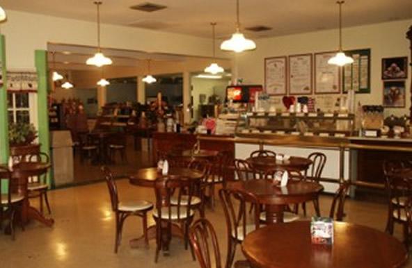 Apple Valley Creamery In Sevierville