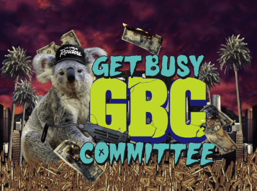 getbusycomittee 500x372 Get Busy Committee   Dancin On Ya Grave (Remix ft. Xzibit, Paul Wall, Murs)