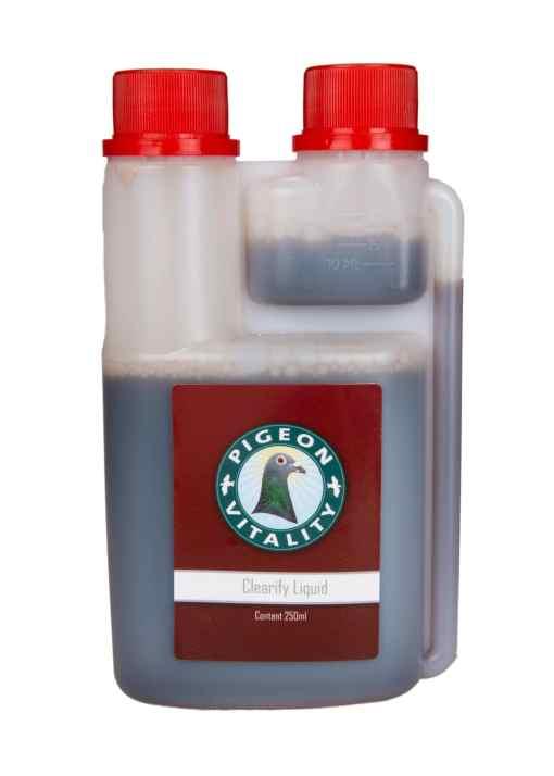 Clearify Liquid