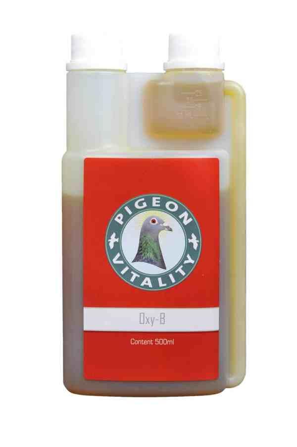 Oxy-B Liquid